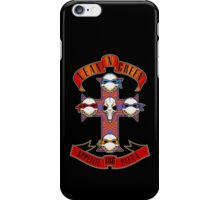 Appetite for Pizza iPhone Case/Skin