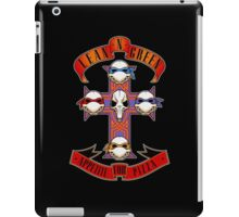 Appetite for Pizza iPad Case/Skin