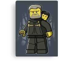 Everything is HODORSOME! Canvas Print