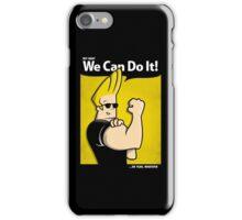 A Riveting Stud iPhone Case/Skin