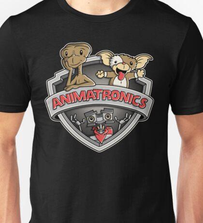 Animatronics Unisex T-Shirt