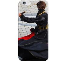 Dances with Swords iPhone Case/Skin