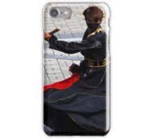 Dances with Swords iPhone Case/Skin