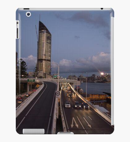 Driving Home iPad Case/Skin