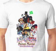 Sailor Ki-Chan Parody Unisex T-Shirt