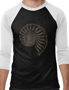 Golden ratio Men's Baseball ¾ T-Shirt