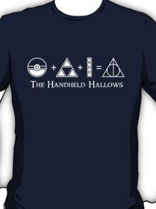 The Handheld Hallows T-Shirt
