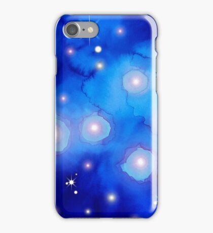 Night Sky - Pleiades iPhone Case/Skin