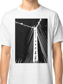 Bay Bridge N Classic T-Shirt