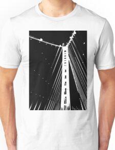 Bay Bridge N Unisex T-Shirt