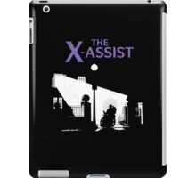 The X-Assist iPad Case/Skin