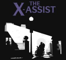 The X-Assist by Adho1982