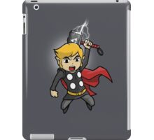 Song of Storms iPad Case/Skin