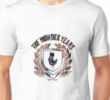 The Wonder Years Logo Unisex T-Shirt