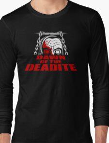 Dawn of the Deadite Long Sleeve T-Shirt