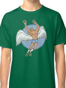 Jock Rock My Ass Classic T-Shirt