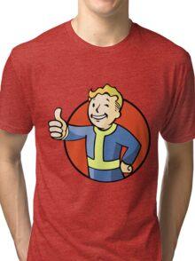 Vault Tri-blend T-Shirt