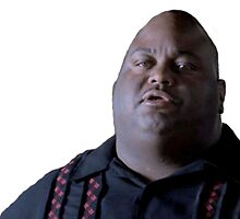 Huell Breaking Bad by RocoesWetsuit