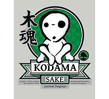 Kodama Sake Photographic Print