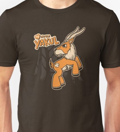 My Little Yakul Unisex T-Shirt