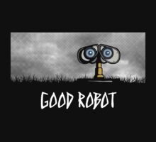 Good Robot Kids Clothes