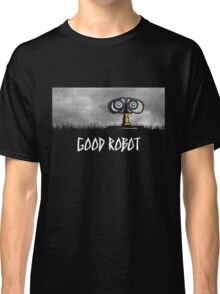 Good Robot Classic T-Shirt