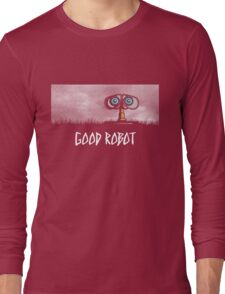 Good Robot Long Sleeve T-Shirt
