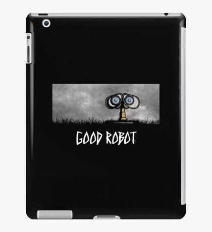 Good Robot iPad Case/Skin