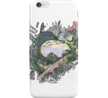 Cute! iPhone Case/Skin