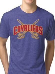 cleveland cavaliers Tri-blend T-Shirt