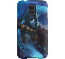 Udyr Samsung Galaxy Case/Skin