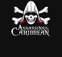 Assassins of the Caribbean Unisex T-Shirt