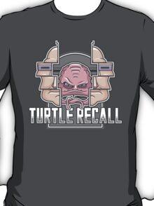 Turtle Recall T-Shirt