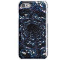 VORTEX GALAXY RAIN SPACE iPhone Case/Skin