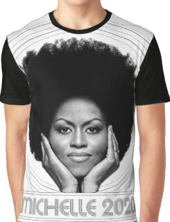 Michelle 2020 Graphic T-Shirt