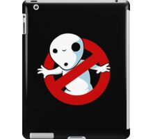 Kodama Busters iPad Case/Skin