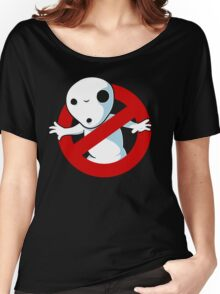 Kodama Busters Women's Relaxed Fit T-Shirt