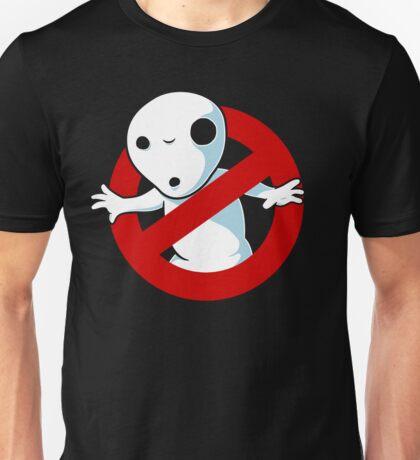 Kodama Busters Unisex T-Shirt