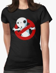 Kodama Busters Womens Fitted T-Shirt