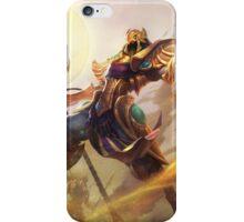 Azir iPhone Case/Skin