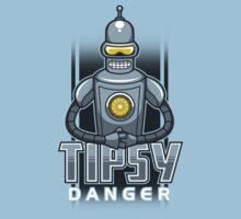 Tipsy Danger Kids Clothes