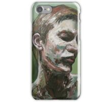 Clara #4 iPhone Case/Skin
