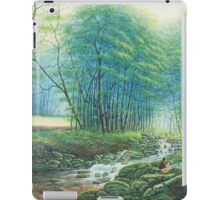 PICNIC iPad Case/Skin