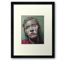 Clara #2 Framed Print