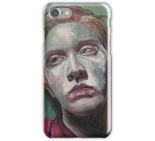 Clara #2 iPhone Case/Skin