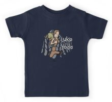 Master and Apprentice Kids Clothes