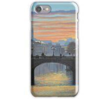 OCONNELL BRIDGE DUBLIN iPhone Case/Skin