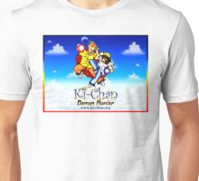 Ki-Chan: Sky Fight Unisex T-Shirt