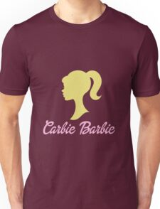 Carbie Barbie Unisex T-Shirt