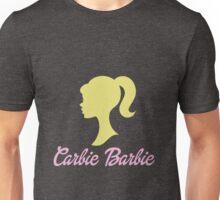 Carbie Barbie Unisex T-Shirt